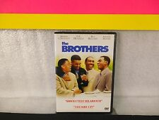 The Brothers   on dvd