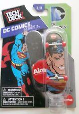 Tech Deck Almost DC Comics Series 2 Superman 5/8