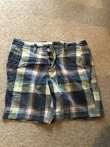 Abercrombie And Fitch A&F Shorts 32