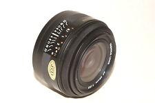 Yashica AF fit  f2.8 28mm prime lens