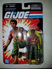 "BIG LOB MARUADERS GI JOE Convention 2017 3.75/"" Inch CARDED Action Figure"