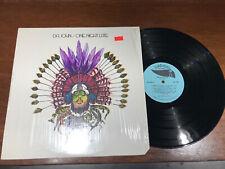 Dr. John – One Night Late - VG+ Vinyl LP Record