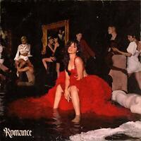 CAMILA CABELLO - ROMANCE [CD] Sent Sameday*