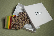 Dior Jhon Galliano 2004 collection 100% Original Socks Rasta with Original BOX