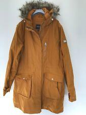 Ladies winter coat, Regatta, size 18.