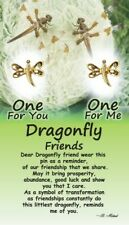 Thoughtful Little  Angels -  Dragonfly Friends  #9193