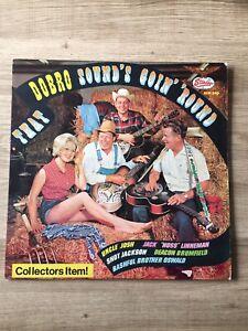 Various Country(Vinyl LP)That Dobro Sound's Goin Round-Gusto-SLP 340-US-VG+/VG