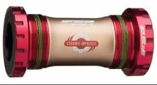 FSA SHIMANO MEGAEXO CERAMIC 24mm ENG BOTTOM BRACKET.EX CONDITION.COST;$250NEW!!