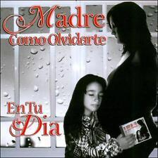 NEW - Madre Como Olvidarte En Tu Dia by Madre Como Olvidarte En Tu Dia