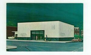 DE Wilmington Delaware vintage post card - Wilmington Savings Fund Society