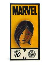 Psylocke X-Men Mondo Enamel Lapel Pin Four X-Men Apocalypse Horsemen Tom Whalen