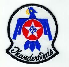 Thunderbirds - USAF Patch - Cat No. C7150