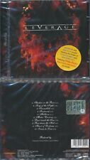 Leverage - Blind Fire (2008) rare, The Magnificent, Brother Firetribe, Avantasia