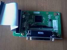 KORG  SCHEDA SCSI   .X TRITON CLASSIC/RACK  ECC.
