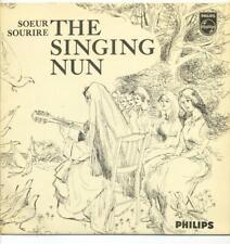 "SOEUR SOURIRE - THE SINGING NUN - 12"" VINYL LP"