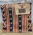 Longaberger Basket Handle Grip All American ~  New in bag