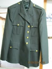 Military Jacket 44R Dscp By Uniart 8405-01-330-7435