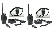 PACK 2 WALKIE MIDLAND G10 + MICRO ALTOPARLANTE+CARICABATTERIE + BATTERIA