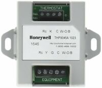 Honeywell THP9045A1023 Wiresaver Wiring Module for Thermostat NEW