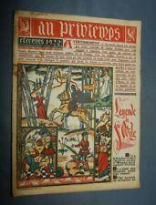 NB CATALOGUE AU PRINTEMPS JOUETS ÉTRENNES 1922 GRANDS MAGASINS
