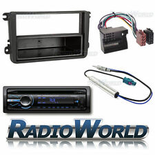VW Passat B6 / Touran Carsio Car Stereo Radio Upgrade Kit CD AUX USB MP3 SD iPod