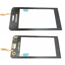 Display Touch Digitalizador Samsung Galaxy Wave S7230 GT-S7230 NEGRO Original