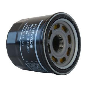 Genuine Mazda 2 3 6 CX-3 CX-5 MX-5 CX-30 CX-8 SKYACTIV-G Oil Filter 1WPE14302