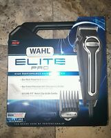 Wahl 79602 Elite Pro Haircutting Kit