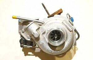 Genuine Holden Colorado Turbo Charger