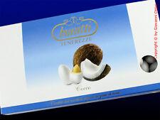 Confetti Buratti Cioccolato Mandorla Tenerezze Cocco 0,500 Kg Senza Glutine