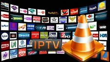 2 Day Trial IPTV STANDARD Subscription Warranty Android, Apps, SmartTV, M3U etc