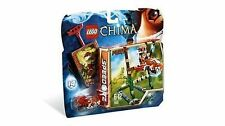 LEGO 6024613 Chima 70111 Swamp Jump NEW In Package Legos Christmas Toys Gifts
