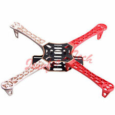 F450 FlameWheel 4-Axis Multi-rotor Quadcopter PCB AirFrame Kit as DJI Fit KK MWC