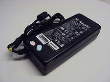 Adaptateur secteur portable pour HP Compaq 2500 6820s nc8220 HP TouchSmart tx2 TM2 1300 AJ