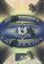 2008-09 (2009) Upper Deck Ultimate Collection Hockey Factory Sealed Hobby Box
