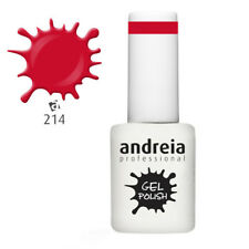Vernis Gel ANDREIA 214 UV ou LED semi permanent