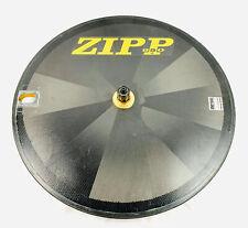 Zipp 950 Carbon Tubular Disc Rear Wheel Time Trial / Triathlon 700c