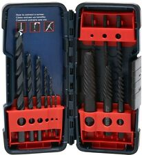 Bosch Screw Extractor  Drill Bit Set Out Easy Broken Bolt Remover Damaged New