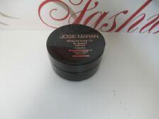 JOSIE MARAN WHIPPED ARGAN OIL BE SPIRITED SWEET CITRUS 2 OZ UNBOXED
