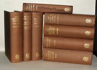 8 Hardback Books - Readers Union 1950/60's, Collectible Books. Vintage