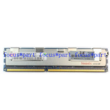 Hynix 4GB PC3-10600R DDR3 1333 MHz CL9 ECC RDIMM Memory REG Registered 240-pin