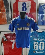 Maillot jersey maglia camiseta shirt trikot chelsea 2012 2013 hazard torres M 13