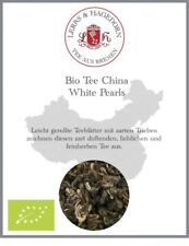 Organic Tea China White Pearls 1kg