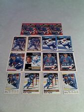 *****Bryan Fogarty*****  Lot of 50 cards.....14 DIFFERENT / Hockey