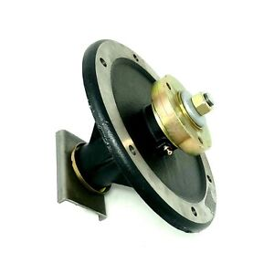 GENUINE OEM TORO PART # 119-8598 TURBO SPINDLE ASM FOR Z MASTERS; REPL 110-3933