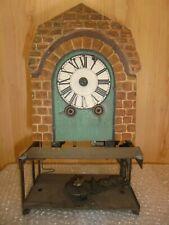 Antikes Uhrwerk mit Spielwerk - Alter Automat - Spieluhr - Walzenspieluhr