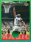 Shaquille O'Neal subset card All-NBA 1995-96 Upper Deck #173