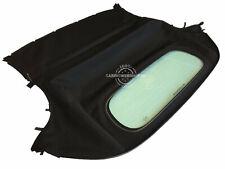 Porsche 987 Boxster 100% original OEM cabrio convertible soft top hood glass