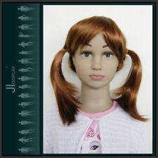 Los niños peluca Wig b7 para niños muñecas Mannequin escaparate muñeca ji Display
