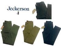 JECKERSON Uomo Pantalone Jenas , Mod. 27PCJUPA060XT06371, 170 LISTINO , JUDE